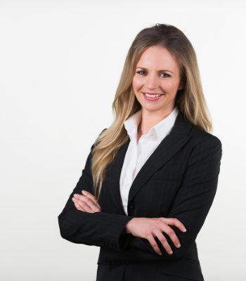 Rikke N. Revisorassistent